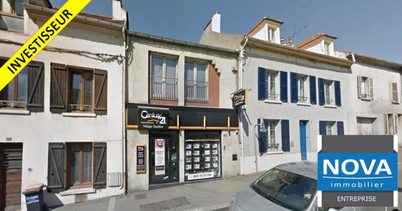 Vente local commercial Sarcelles 300000€ - Photo 1