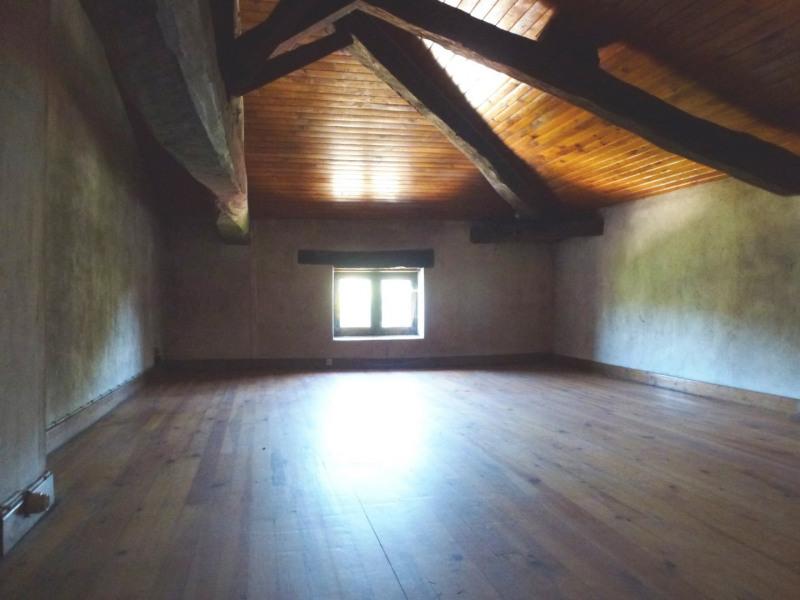 Vente maison / villa St christophe et le laris 62000€ - Photo 9