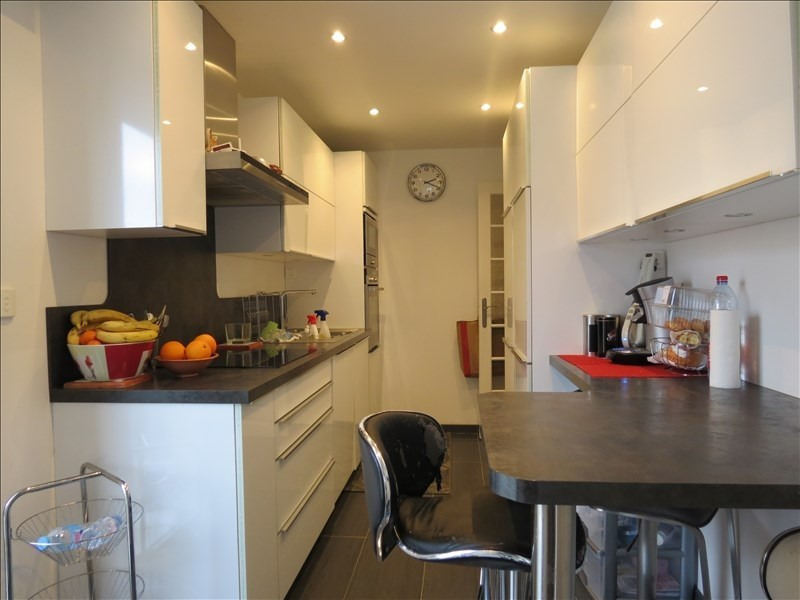 Vente appartement St leu la foret 385 000€ - Photo 4