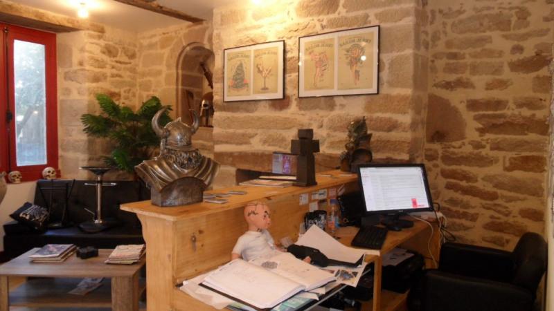 Affitto locale Auray 720€ CC - Fotografia 4