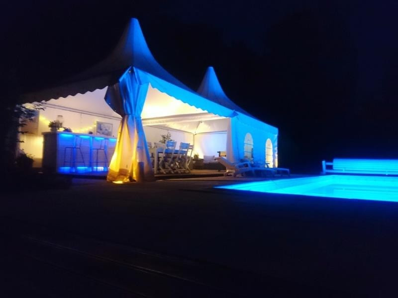 Sale house / villa Marines 599000€ - Picture 1