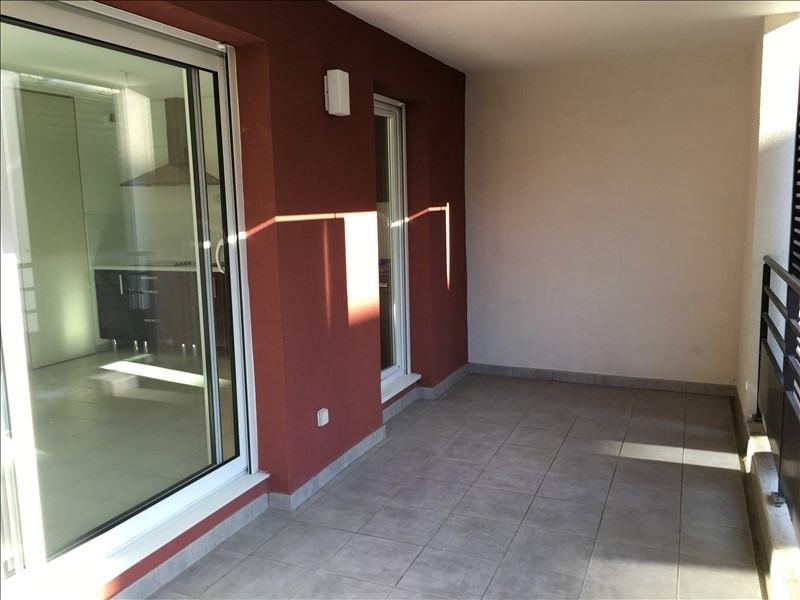 Rental apartment Nimes 840€ CC - Picture 6