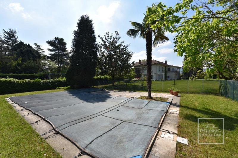 Sale miscellaneous Quincieux 520000€ - Picture 6