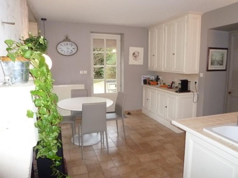 Sale house / villa Nercillac 498000€ - Picture 9