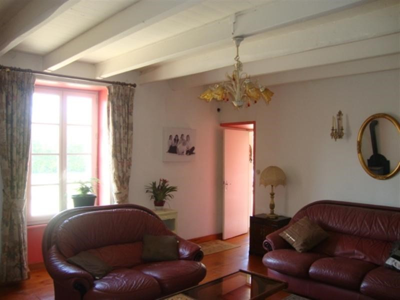 Sale house / villa Paillé 159 000€ - Picture 6