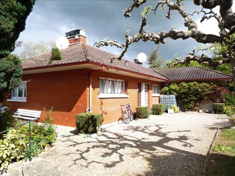 Verkoop  huis Vetheuil 292000€ - Foto 2