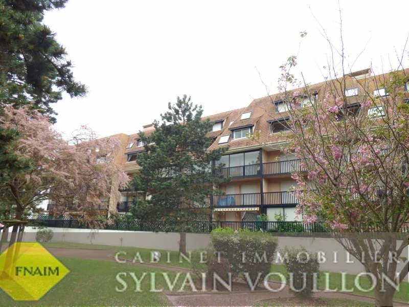 Revenda apartamento Villers-sur-mer 70000€ - Fotografia 7