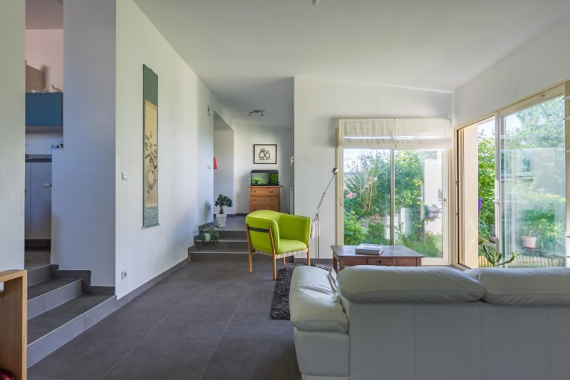 Sale house / villa Dijon 394000€ - Picture 1