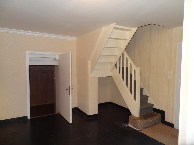 Sale house / villa Le haut corlay 158000€ - Picture 9