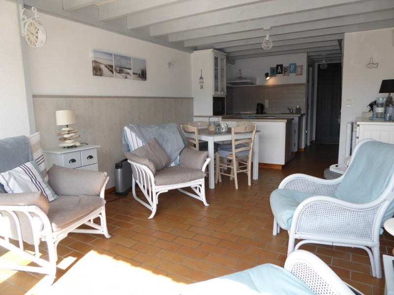 Location vacances appartement Biscarrosse 400€ - Photo 6