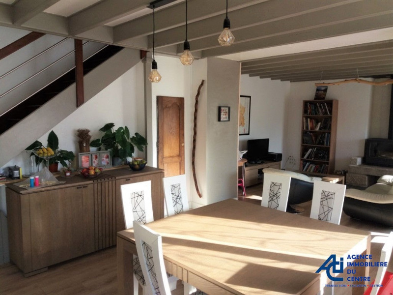 Vente maison / villa Kergrist 195 000€ - Photo 1