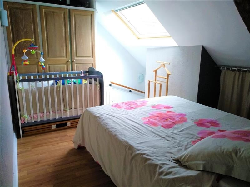 Vente maison / villa Montesson 208000€ - Photo 5