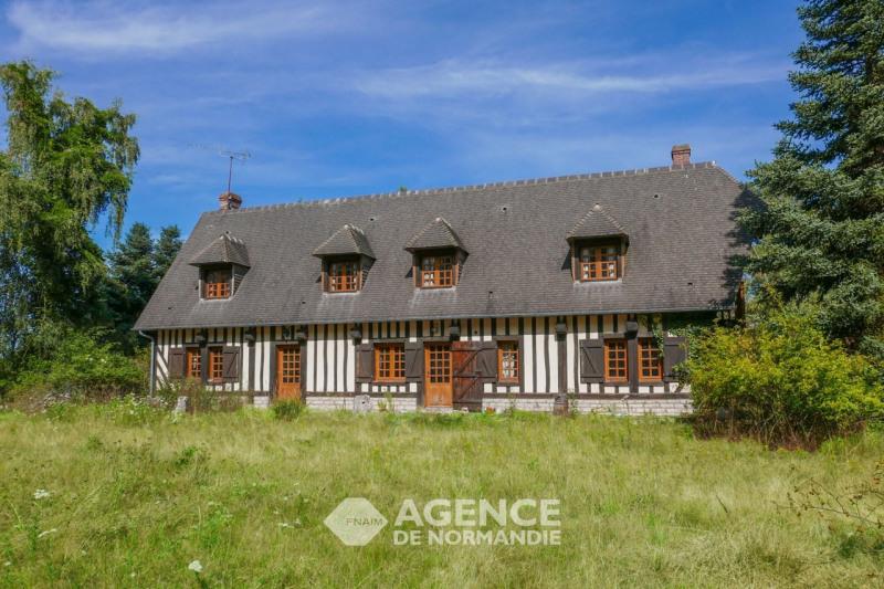 Sale house / villa Bernay 201500€ - Picture 6