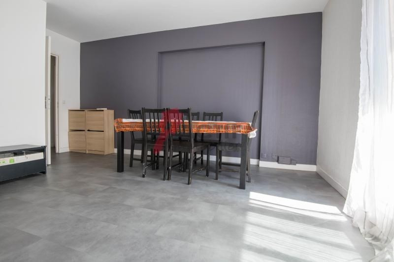 Sale apartment Evry 169 000€ - Picture 3