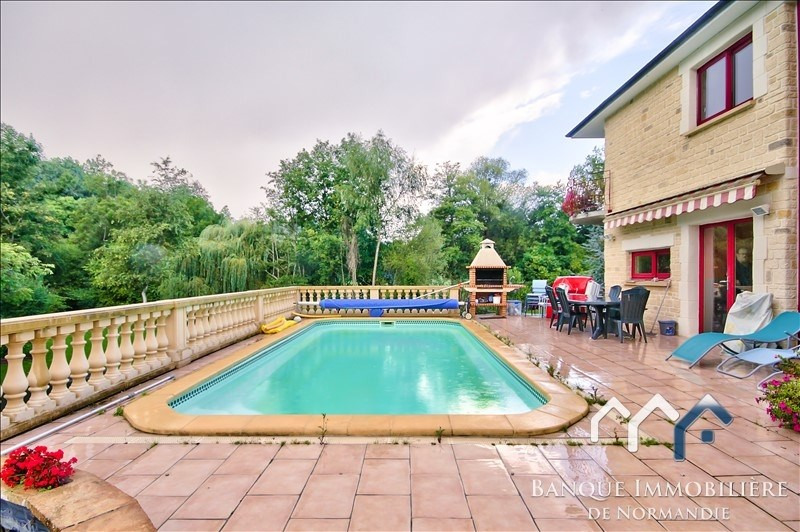 Deluxe sale house / villa May sur orne 850 000€ - Picture 2