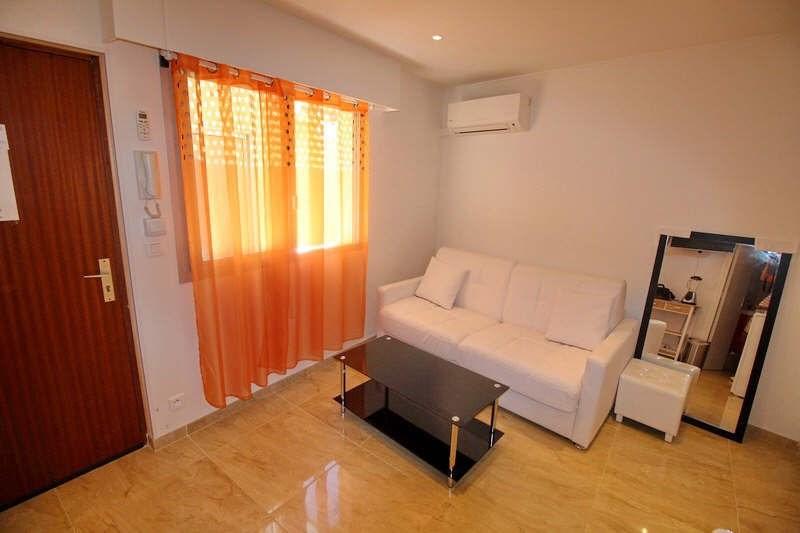 Location appartement Nice 480€ CC - Photo 2