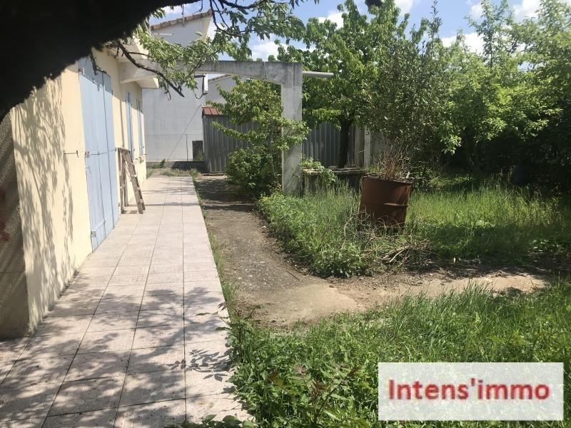 Vente maison / villa Romans sur isere 188 000€ - Photo 2