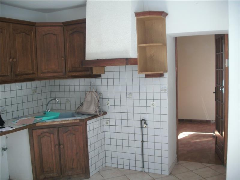 Sale house / villa Les aix d'angillon 48000€ - Picture 1