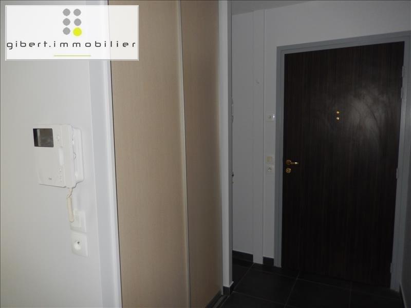 Location appartement Le puy en velay 351,79€ CC - Photo 7
