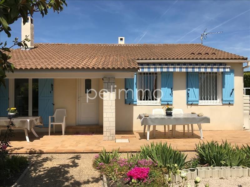 Sale house / villa Salon de provence 330000€ - Picture 1
