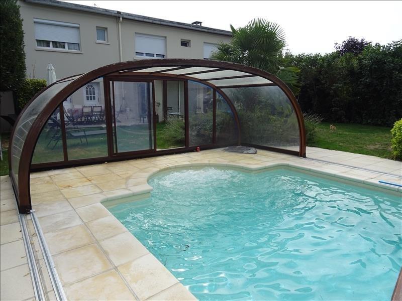 Vente maison / villa Sarcelles 478000€ - Photo 1