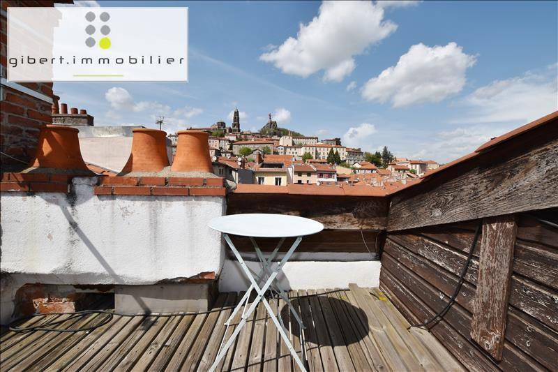 Sale apartment Le puy en velay 198000€ - Picture 4