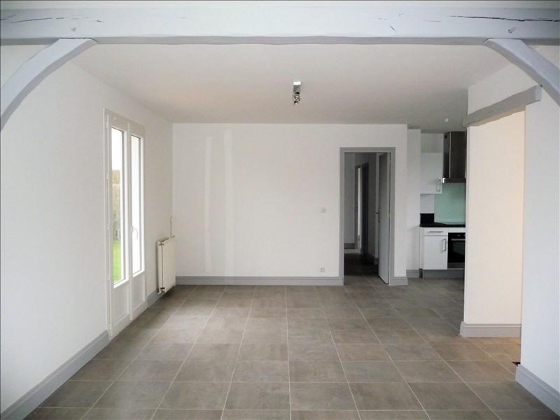 Rental house / villa Bazicourt 1086€ CC - Picture 6