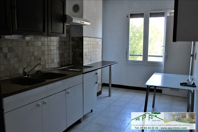Vente appartement Brunoy 159 000€ - Photo 4