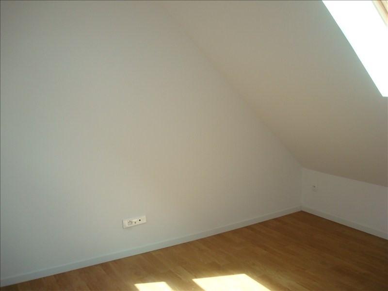Sale house / villa St parize le chatel 116000€ - Picture 6