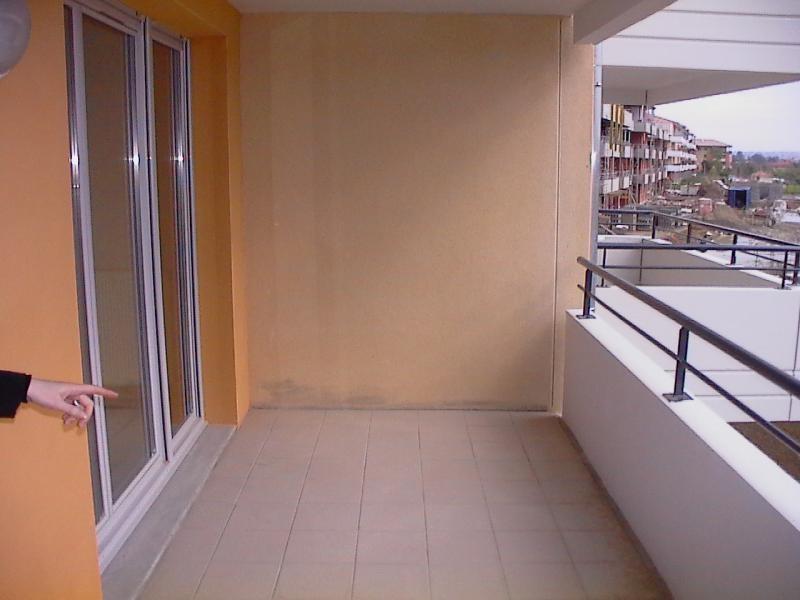 Alquiler  apartamento Toulouse 805€ CC - Fotografía 1