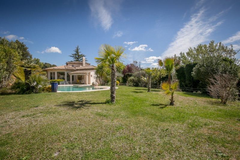 Vente de prestige maison / villa Aix en provence 1218000€ - Photo 11