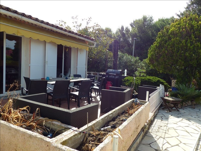 Vente maison / villa Beziers 220000€ - Photo 3