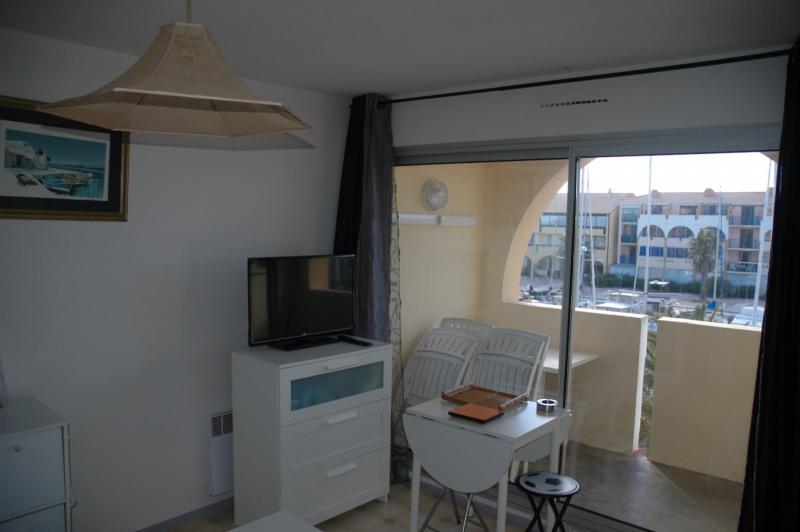 Location vacances appartement Port leucate 277€ - Photo 4