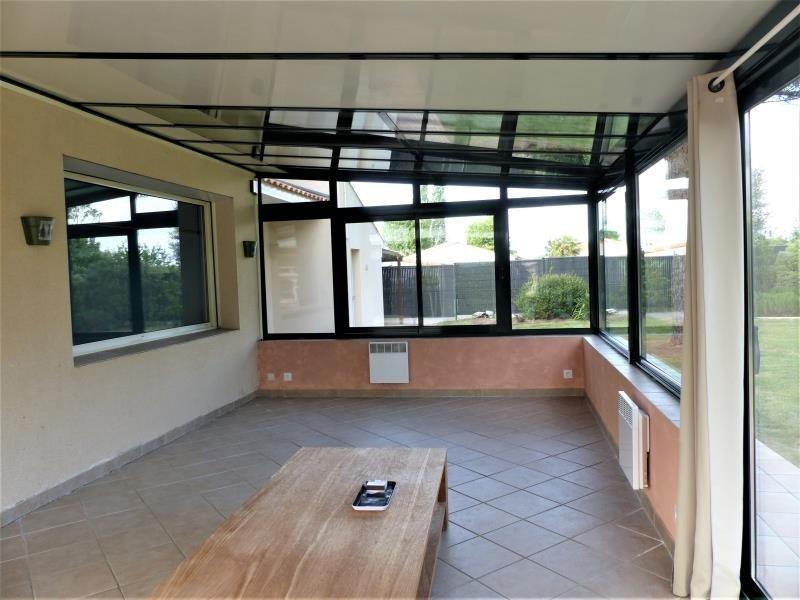 Vente maison / villa Corsept 381425€ - Photo 5