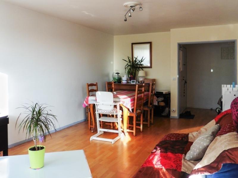 Vente appartement Châtillon 434000€ - Photo 2
