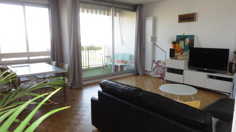 Vente appartement Lyon 4ème 438000€ - Photo 1
