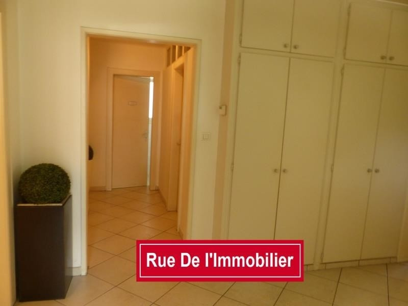 Vente appartement Haguenau 165 000€ - Photo 1