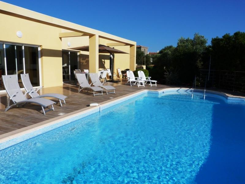Sale house / villa Porto pollo 895000€ - Picture 2