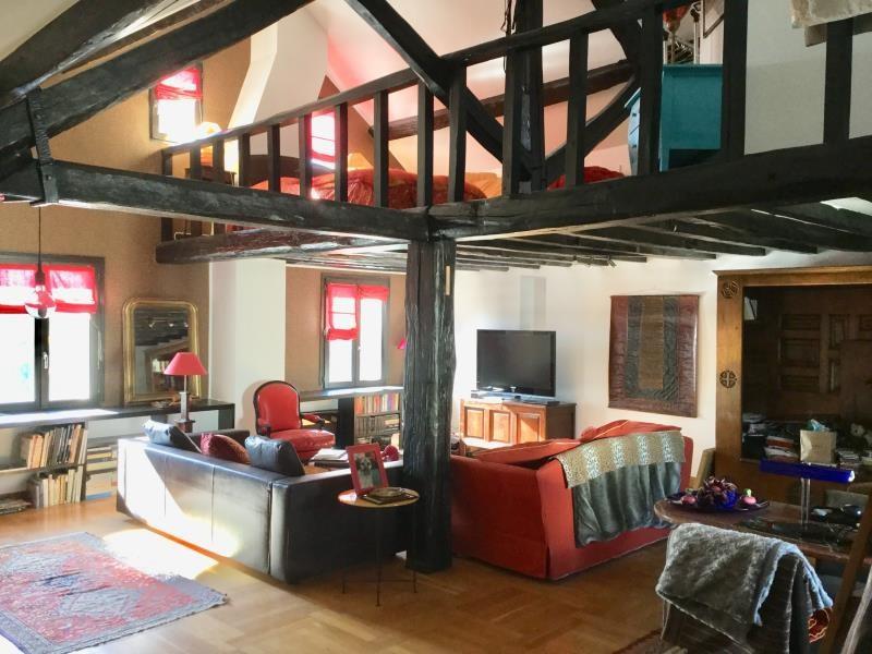 Vendita casa Orgeval 950000€ - Fotografia 5