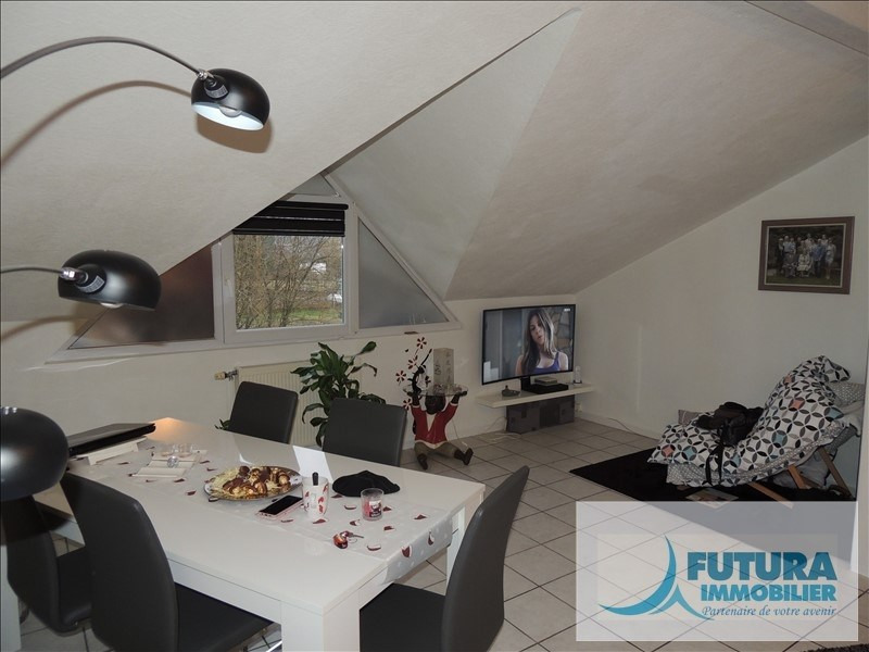 Vente appartement Carling 77 000€ - Photo 1