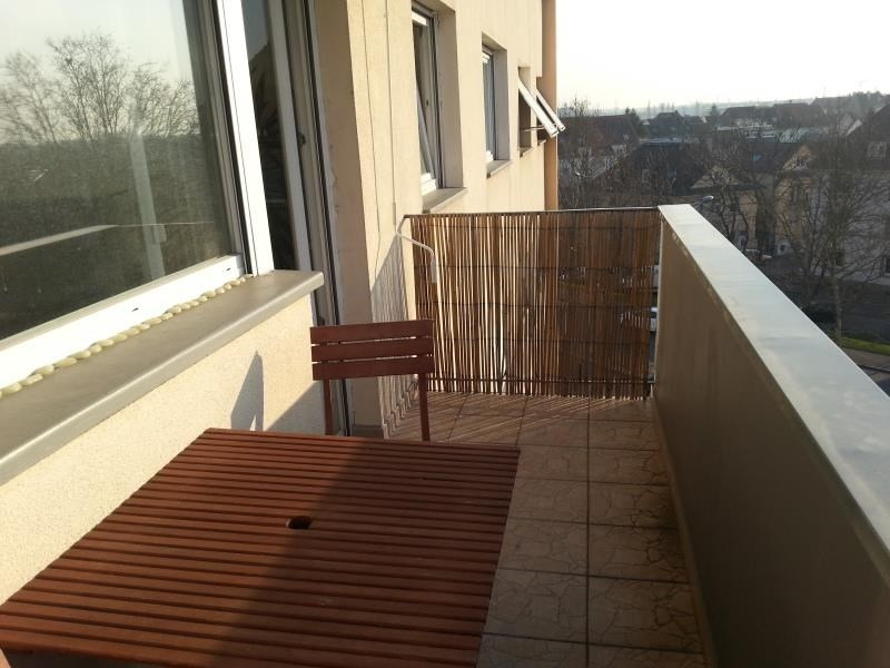 Location appartement Schiltigheim 627€ CC - Photo 2
