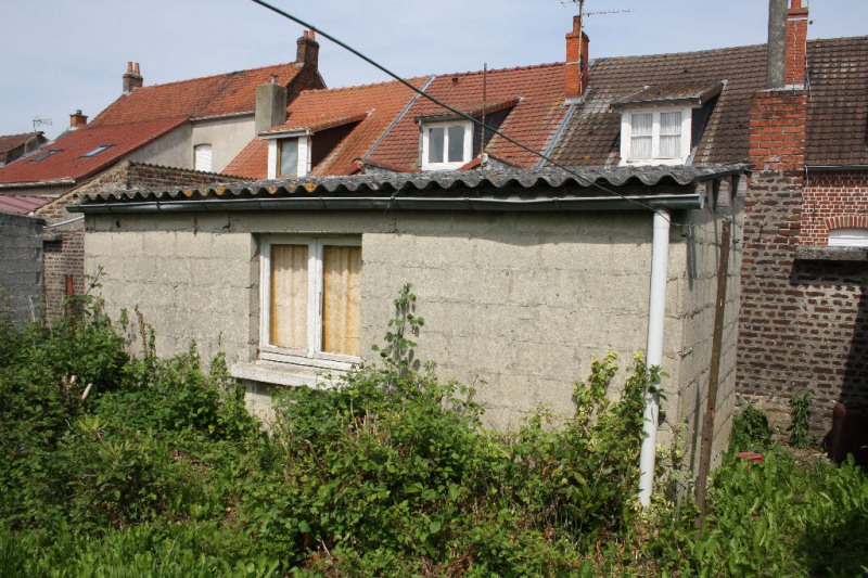Vente maison / villa Isbergues 63 500€ - Photo 10