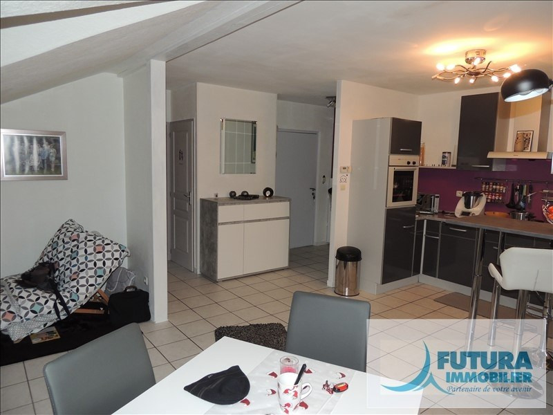 Vente appartement Carling 77 000€ - Photo 2
