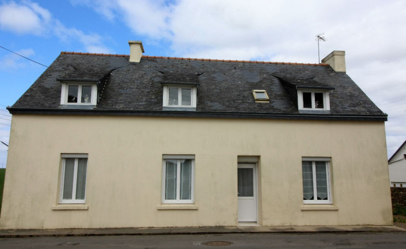 Sale house / villa Clohars carnoet 136500€ - Picture 1