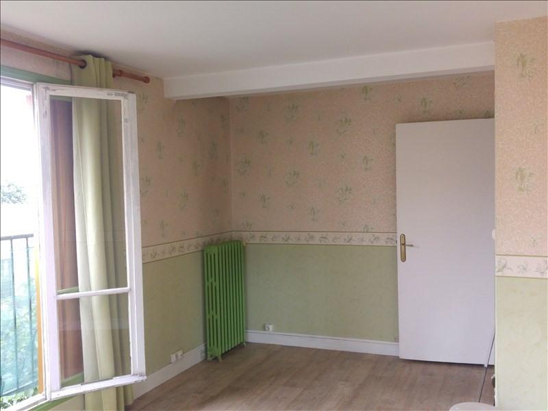 Sale apartment Sarcelles 126000€ - Picture 2
