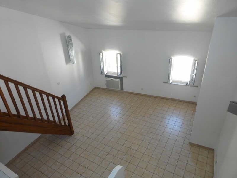 Rental apartment St maximin la ste baume 470€ CC - Picture 3