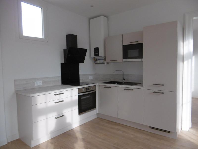 Vente appartement Arcachon 283000€ - Photo 2