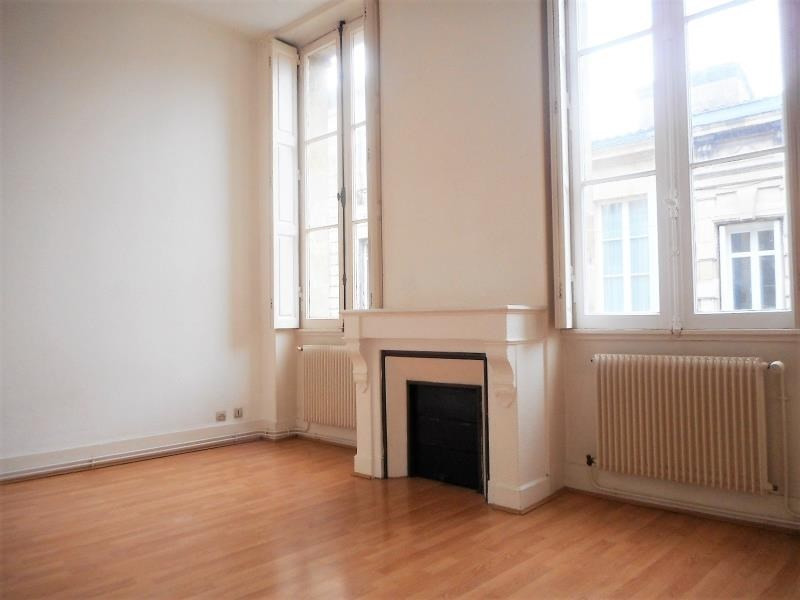 Vente appartement Bordeaux 296 000€ - Photo 3