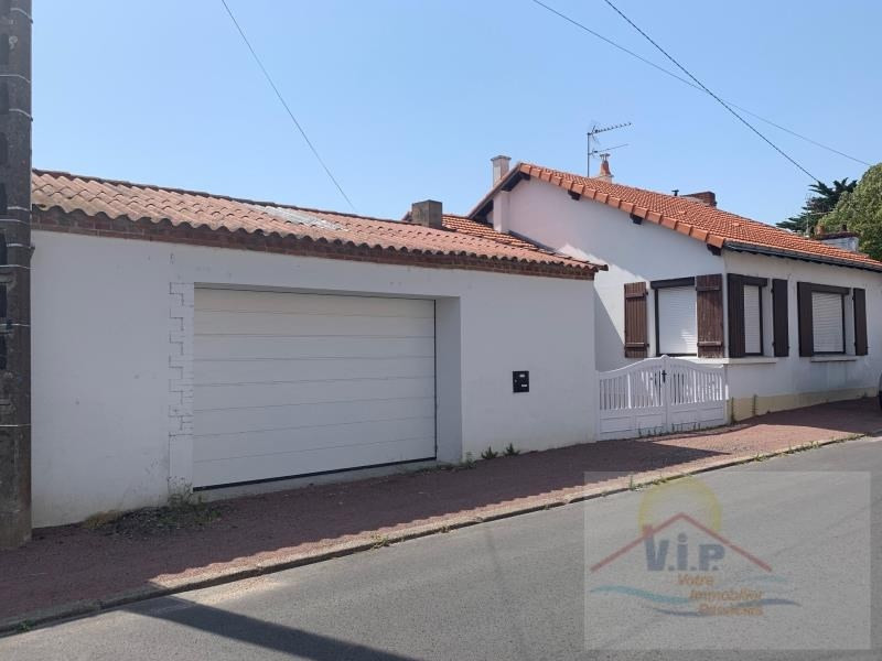 Vente maison / villa Machecoul 219 500€ - Photo 1