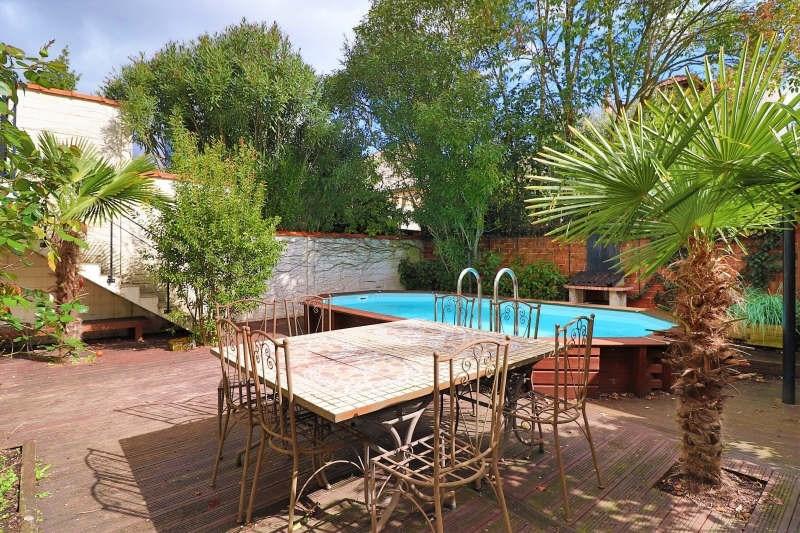 Vente de prestige maison / villa Bordeaux 824000€ - Photo 2